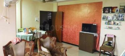 Gallery Cover Image of 1850 Sq.ft 3 BHK Apartment for buy in Nerul for 24000000
