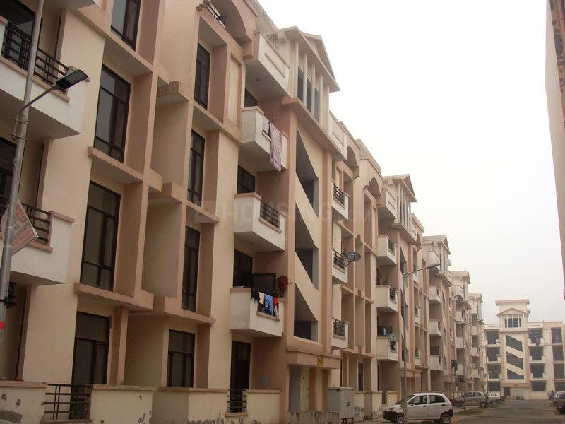 Building Image of 1066 Sq.ft 3 BHK Independent Floor for buy in Neharpar Faridabad for 3000000