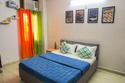 Bedroom Image of Villa in Sector 53