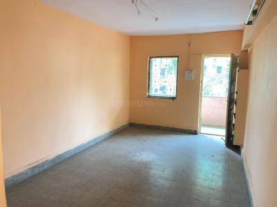 Gallery Cover Image of 600 Sq.ft 1 BHK Apartment for rent in Laxmi Prasad, Dombivli East for 15000