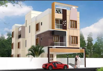 Gallery Cover Image of 772 Sq.ft 2 BHK Apartment for buy in Poonamallee for 2600000