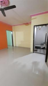 Gallery Cover Image of 550 Sq.ft 1 BHK Apartment for rent in Wadgaon Sheri for 10000
