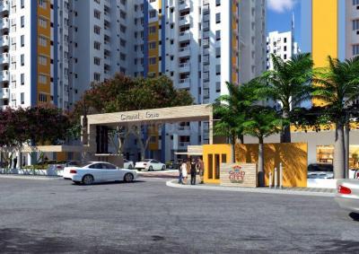 Gallery Cover Image of 630 Sq.ft 2 BHK Apartment for buy in Shriram Saat Rang Ke Sapne, Uttarpara for 2200000