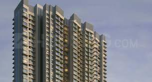 Gallery Cover Image of 1490 Sq.ft 3 BHK Apartment for rent in Goregaon East for 70000