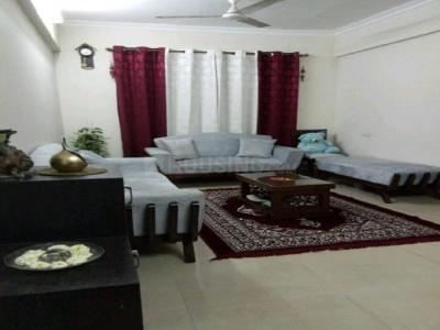 Gallery Cover Image of 1130 Sq.ft 2 BHK Apartment for buy in Advance Heights, Kharghar for 9000000
