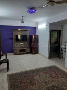 Gallery Cover Image of 1200 Sq.ft 2 BHK Apartment for rent in Lakdikapul for 20000