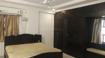 Gallery Cover Image of 1300 Sq.ft 2 BHK Apartment for rent in Sri Nagar Colony for 32000