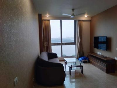 Gallery Cover Image of 923 Sq.ft 2 BHK Apartment for rent in Hiranandani Zen Atlantis, Powai for 96000