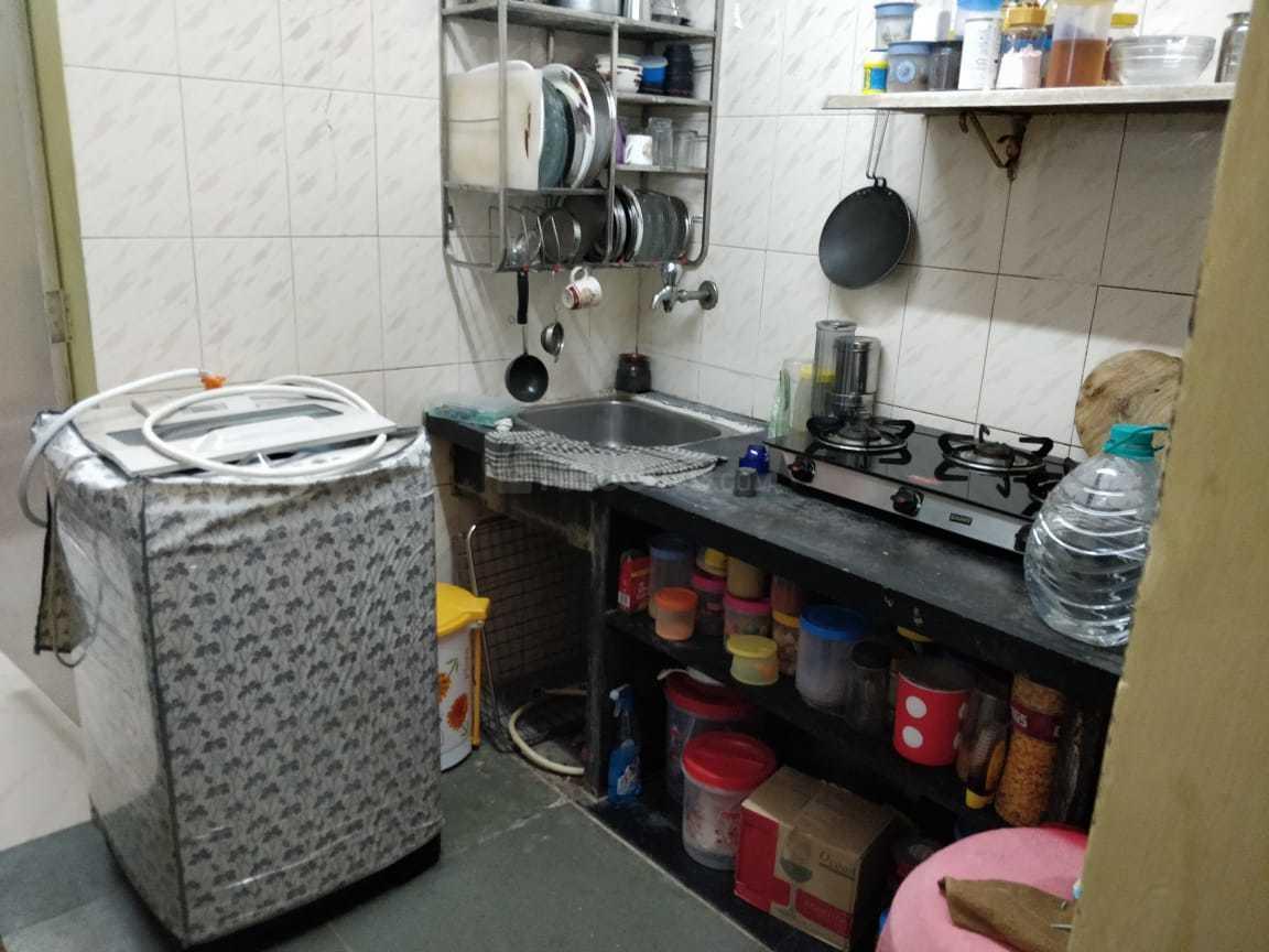 Kitchen Image of PG 4272206 Andheri West in Andheri West