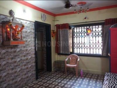 Gallery Cover Image of 405 Sq.ft 1 RK Apartment for buy in Homes New Rachana Park, Thane West for 4200000
