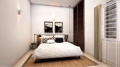 Gallery Cover Image of 962 Sq.ft 2 BHK Apartment for buy in Sholinganallur for 6300000