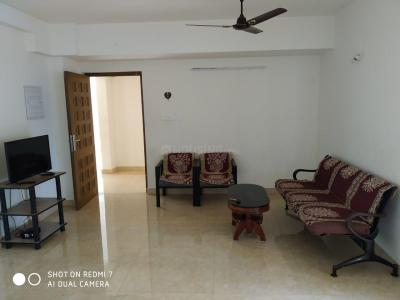 Gallery Cover Image of 1250 Sq.ft 2 BHK Apartment for rent in Kakkanad for 14000