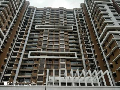 Gallery Cover Image of 700 Sq.ft 1 BHK Apartment for buy in Pagarani Universal Universal Cubical E Wing, Jogeshwari West for 12000000