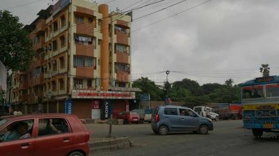 Gallery Cover Image of 710 Sq.ft 2 BHK Independent Floor for rent in Dunlop for 10000