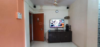 Gallery Cover Image of 625 Sq.ft 1 BHK Apartment for buy in Sunny Terrace, Vasai West for 4300000