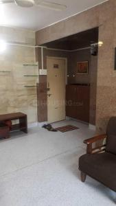 Gallery Cover Image of 680 Sq.ft 1 BHK Apartment for rent in Kapila Vastu, Thane West for 22000
