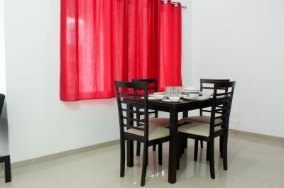 Dining Room Image of K502 Ashok Meadows in Hinjewadi