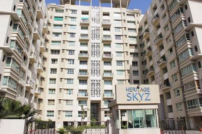 Gallery Cover Image of 2100 Sq.ft 3 BHK Apartment for buy in Prahlad Nagar for 13500000