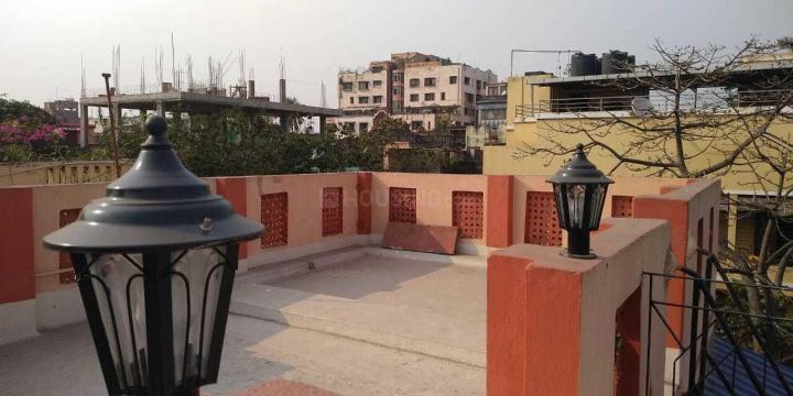 Balcony Image of Gauri Kunj in Kalighat