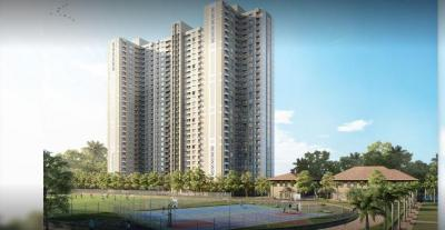 Gallery Cover Image of 500 Sq.ft 1 BHK Apartment for buy in Lodha Majiwada Tower 5, Thane West for 5100000