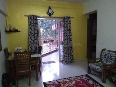 Gallery Cover Image of 800 Sq.ft 2 BHK Apartment for buy in Chinchwad for 6800000