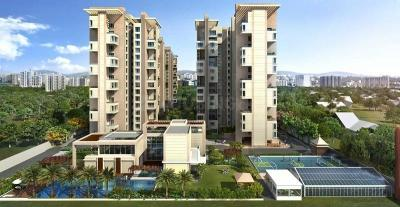 Gallery Cover Image of 2820 Sq.ft 4 BHK Apartment for buy in Wadgaon Sheri for 26500000