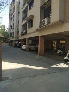 Gallery Cover Image of 1600 Sq.ft 3 BHK Apartment for rent in Satellite for 21000