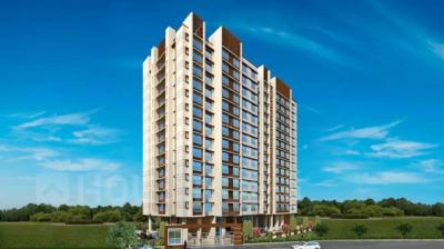 Gallery Cover Image of 1152 Sq.ft 2 BHK Apartment for buy in Shilpriya Silicon Enclave, Chembur for 15500000