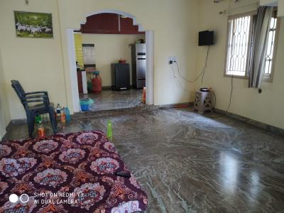 Gallery Cover Image of 445 Sq.ft 2 BHK Independent Floor for rent in Jeevanbheemanagar for 20000