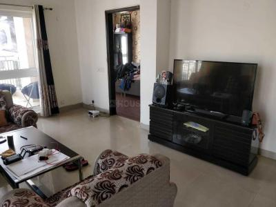 Gallery Cover Image of 1755 Sq.ft 2 BHK Independent Floor for rent in Sector 72 for 42000