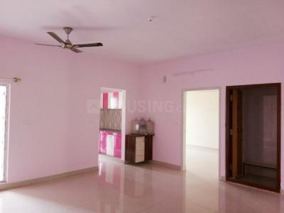 Gallery Cover Image of 1200 Sq.ft 2 BHK Apartment for rent in Mahadevapura for 34000