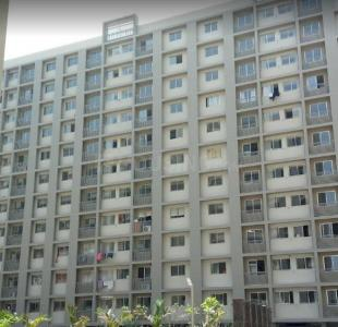 Gallery Cover Image of 721 Sq.ft 1 BHK Apartment for buy in Shela for 2600000