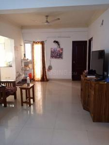 Gallery Cover Image of 1250 Sq.ft 2 BHK Apartment for rent in KDP Infrastructure Grand Savana, Raj Nagar Extension for 9000