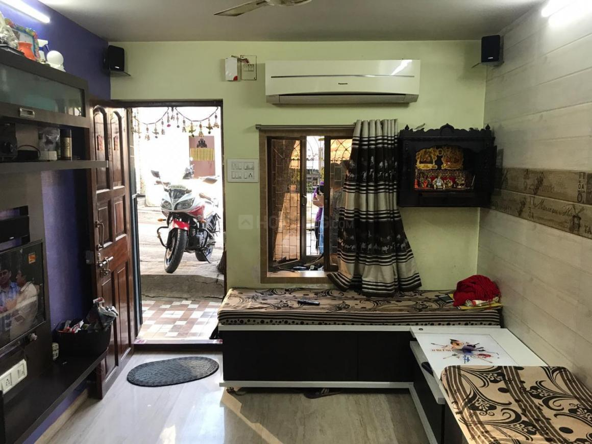 Living Room Image of 510 Sq.ft 2 BHK Independent House for buy in Mulund West for 7300000