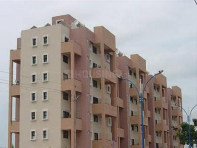 Gallery Cover Image of 630 Sq.ft 1 BHK Apartment for buy in Hadapsar for 5500000