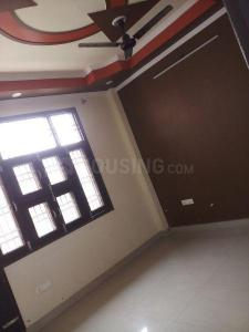 Gallery Cover Image of 1200 Sq.ft 1 BHK Independent Floor for rent in Vasundhara for 7500