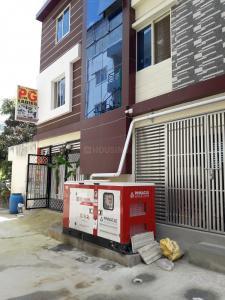 Building Image of Venkateshwara PG in Kasavanahalli