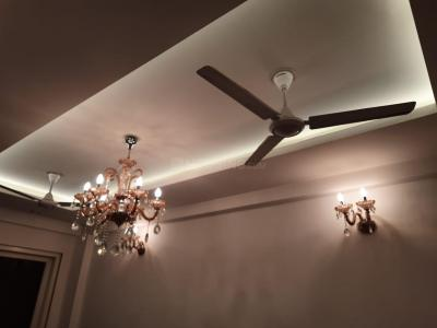 Gallery Cover Image of 1600 Sq.ft 3 BHK Independent Floor for buy in Sukhdev Vihar for 33000000