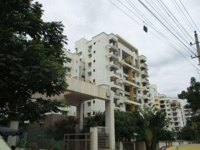 Gallery Cover Image of 1700 Sq.ft 3 BHK Apartment for buy in Divya Sree Elan, Bellandur for 13000000
