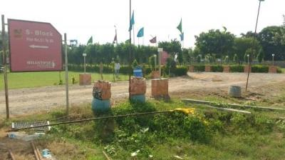 Gallery Cover Image of  Sq.ft Residential Plot for buy in Bankebihari Colony for 401000