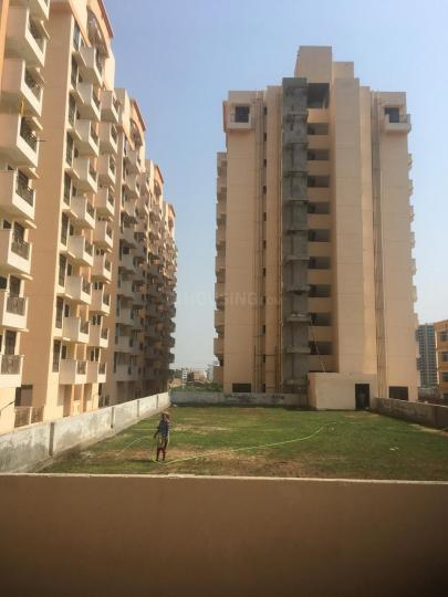 Building Image of 800 Sq.ft 2 BHK Apartment for rent in Sector 37C for 14000