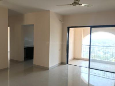 Gallery Cover Image of 972 Sq.ft 2 BHK Apartment for buy in DSK DSK Meghmalhar, Dhayari for 5500000