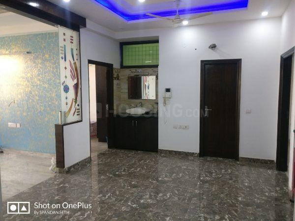 Living Room Image of 2100 Sq.ft 3 BHK Independent Floor for rent in Sector 38 for 33500