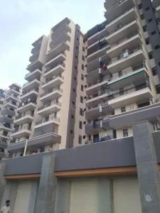 Gallery Cover Image of 750 Sq.ft 3 BHK Apartment for buy in Amolik Heights, Sector 88 for 3300000