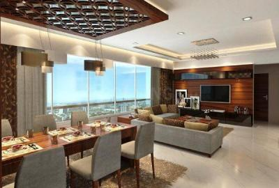 Gallery Cover Image of 2500 Sq.ft 4 BHK Apartment for buy in Resham, Bandra West for 105000000