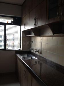 Gallery Cover Image of 895 Sq.ft 2 BHK Apartment for rent in Kandivali East for 36000
