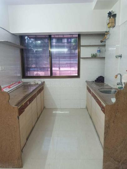 Kitchen Image of PG 4272105 Kandivali East in Kandivali East