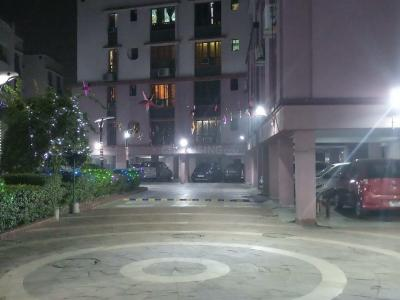 Gallery Cover Image of 1133 Sq.ft 2 BHK Apartment for rent in Daffodil Duke Residency, Tollygunge for 28000