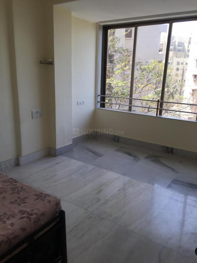 Bedroom Image of 600 Sq.ft 1 BHK Apartment for rent in Bhuleshwar for 35000