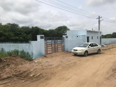 Gallery Cover Image of 1000 Sq.ft 1 RK Independent Floor for rent in Shamshabad for 50000